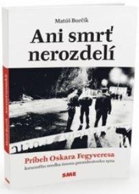 Ani smrť nerozdelí - Matúš Burčík