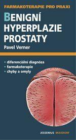 Benigní hyperplazie prostaty - Pavel Verner