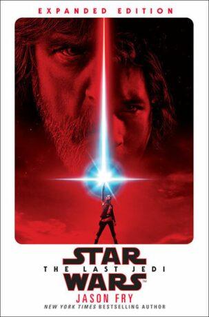 Star Wars: The Last Jedi - Fry Jason