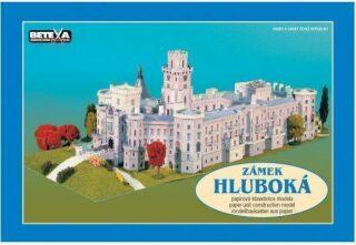 Zámek Hluboká -
