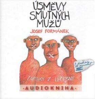 Úsměvy smutných mužů - Josef Formánek