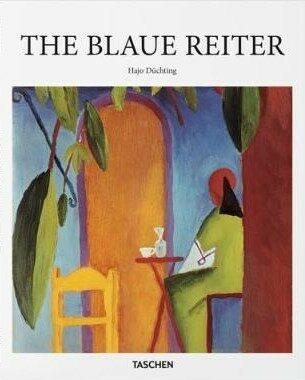 The Blaue Reiter (Basic Art Series 2.0) - Hajo Düchting