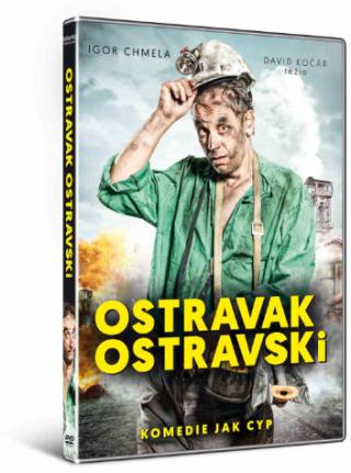 Ostravak Ostravski -
