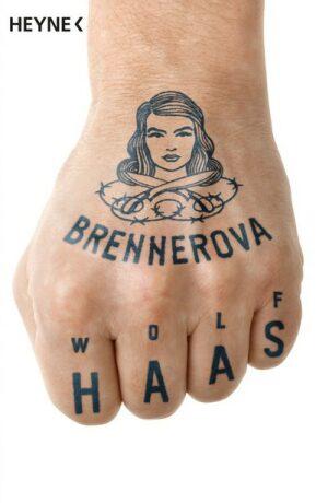 Brennerova - Haas Wolf