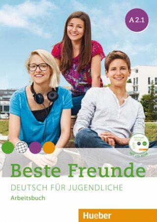 Beste Freunde A2/1: Arbeitsbuch mit CD-ROM - Stefan Zweig