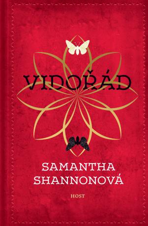 Vidořád - Samantha Shannonová