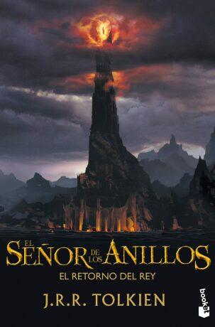 El Senor de los Anillos III. El Retorno del Rey - J. R. R. Tolkien
