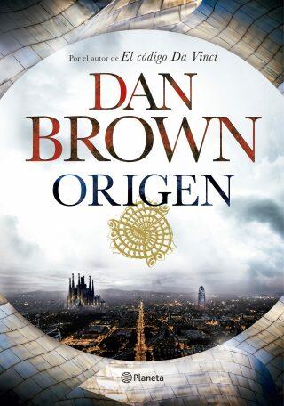 Origen: (Robert Langdon libro 5) - Dan Brown