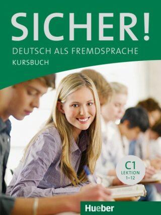Sicher! C1: Kursbuch - Anne Jacobsová
