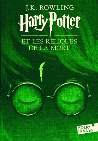 Harry Potter 7: Harry Potter et les Reliques de la Mort - Joanne K. Rowlingová