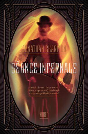 Séance Infernale - Jonathan Skariton