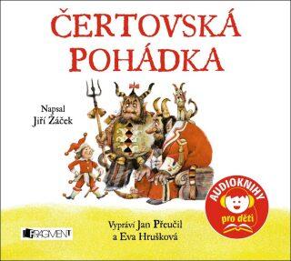 Čertovská pohádka - Jiří Žáček