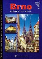 Brno - průvodce po městě - Aleš Filip