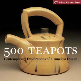 500 Teapots - Kathy Triplett