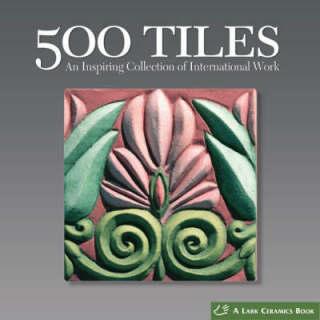 500 Tiles - Suzanne Tourtillott