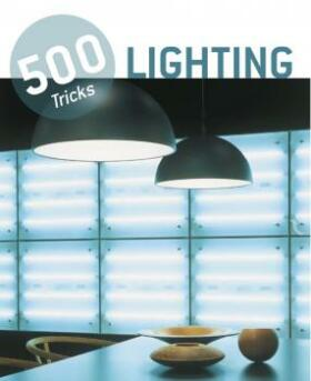 500 Tricks Lighting -