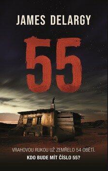 55 - James Delargy