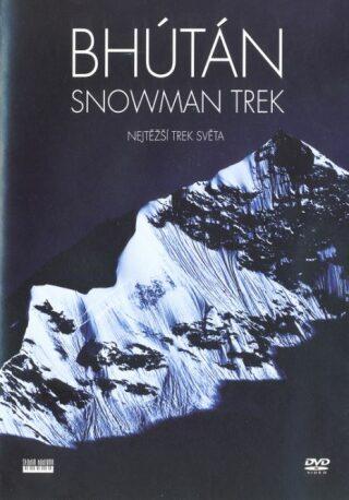 Bhútán: Snowman Trek - DVD