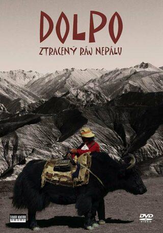 Dolpo - Ztracený ráj Nepálu - DVD