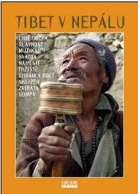 Tibet v Nepálu - DVD