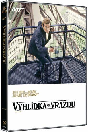 Vyhlídka na vraždu - DVD