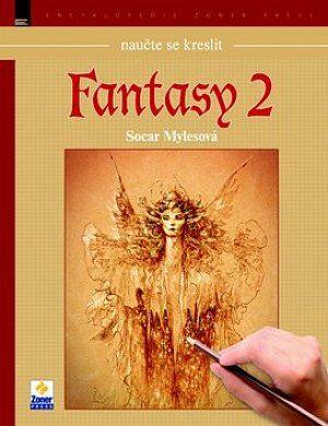 Naučte se kreslit Fantasy 2 - Socar Mylesová