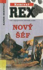 Komisař Rex 5.Nový šéf - Rainer Bernfeld