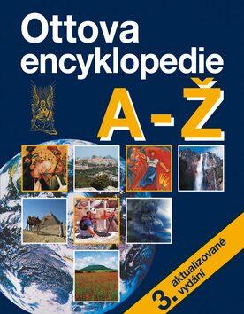 Ottova encyklopedie A-Ž