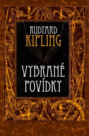 Vybrané povídky - Rudyard Kipling
