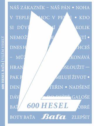 600 hesel - Veselý Vilém