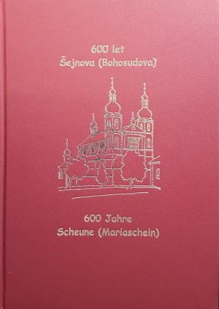 600 let Bohosudova (Šejnova) - Kolektiv