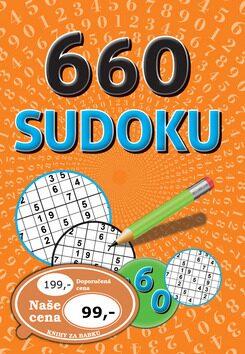 660 Sudoku -