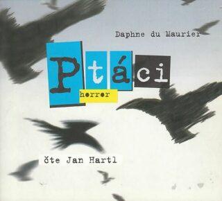 Ptáci - Daphne du Maurier