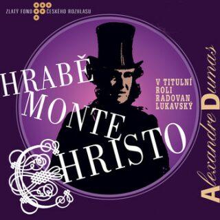 Hrabě Monte Christo - Alexandre Dumas