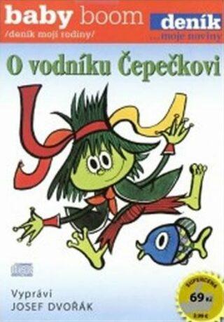 O vodníku Čepečkovi - Václav Čtvrtek