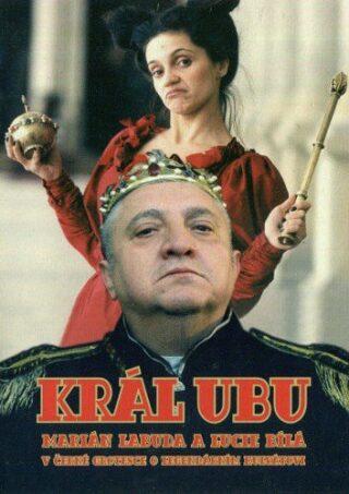 Král UBU -