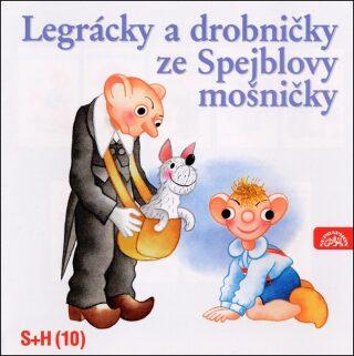 Legrácky a drobničky ze Spejblovy mošničky - S + H Divadlo