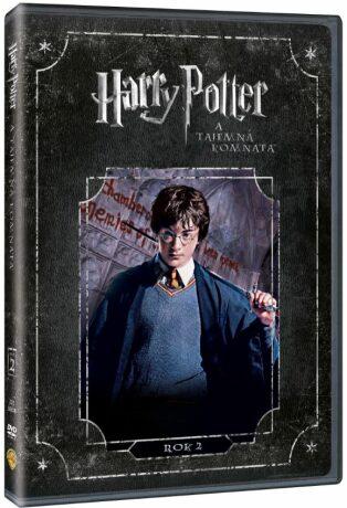 Harry Potter a Tajemná komnata - Kolektiv