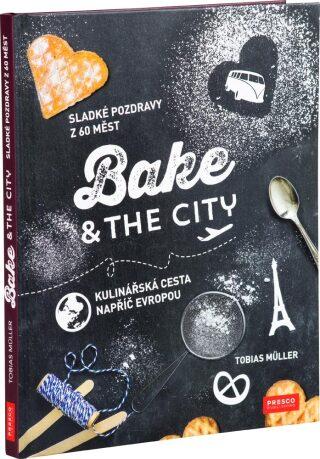 Bake & the City - Tobias Müller