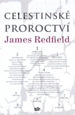 Alpha book Celestinské proroctví - James Redfield