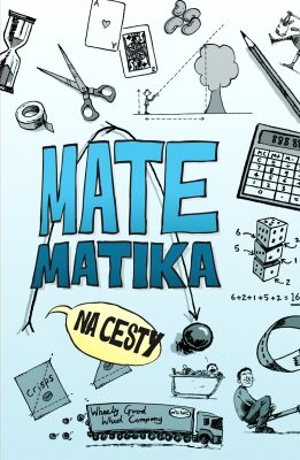 Matematika na cesty - Eastaway Rob