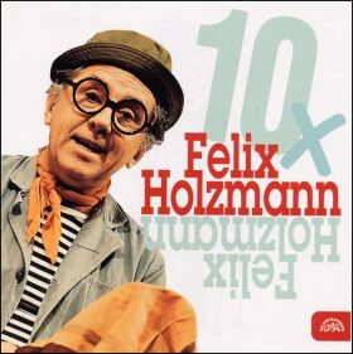 10x Felix Holzmann - Felix Holzmann