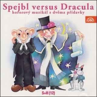 Spejbl versus Dracula - S + H Divadlo
