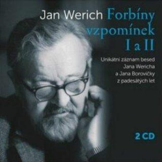 Forbíny vzpomínek I a II - Jan Werich