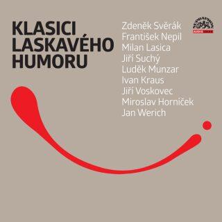 Klasici laskavého humoru -