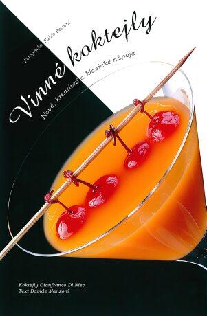Vinné koktejly - Davide Manzoni