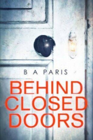 Behind Close Doors - Ferrandi Paris