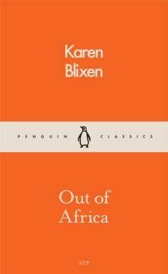 Out Of Africa - Karen Blixen