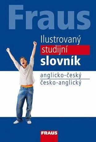 Ilustrovaný studijní slovník A-Č/Č-A - neuveden