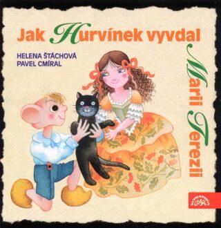 Jak Hurvínek vyvdal Marii Terezii - Helena Štáchová, S + H Divadlo